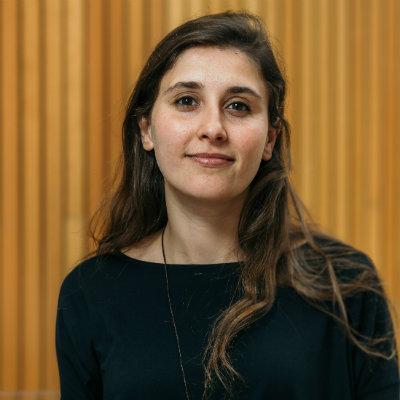 Alessandra Caputo