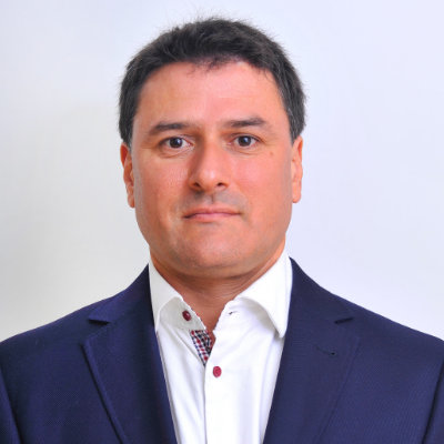 Marco Antonio Lardies