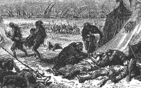 Tiempos de pandemia y cuarentena, tiempos de historia