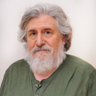 Sergio Hojman