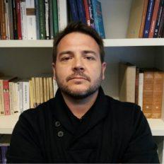Andrés Stark