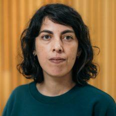 María Paz Oliver