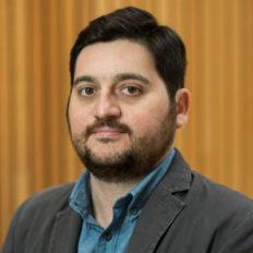 Rodrigo Rivero