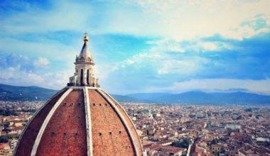 Viajar a Italia con otros ojos