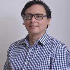 Carlos Yushimito