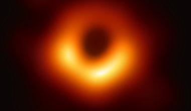 Físicos UAI explican el impacto de la primera fotografía de un agujero negro