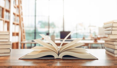Fomentando la lectura en los colegios