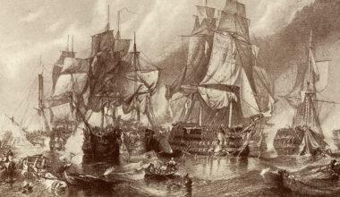 A 140 años de la Guerra del Pacífico