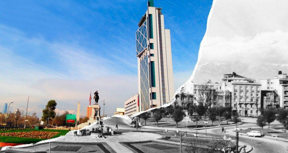 Diplomado<br>Chile, 500 años de Historia