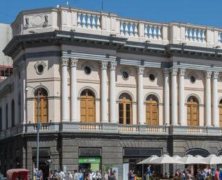 Catastro patrimonio del Arzobispado de Santiago