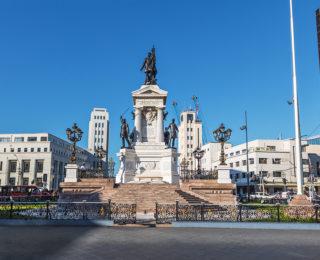 Monumentos públicos de Valparaíso