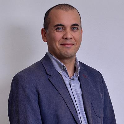 Andrés Baeza