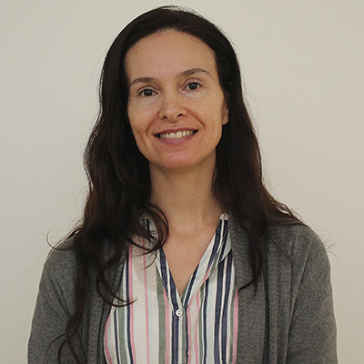 Magdalena Pereira