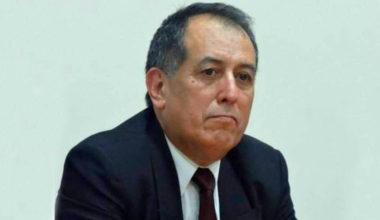 Jorge Ortiz Sotelo asume como nuevo jefe institucional del Archivo General de la Nación