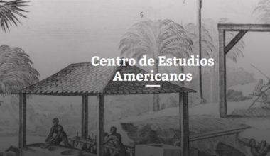 Centro de Estudios Americanos celebra sus cinco años