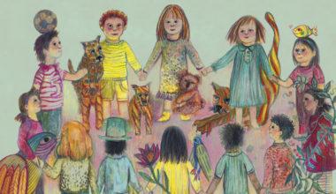 Literatura: un instrumento para empatizar con las emociones infantiles