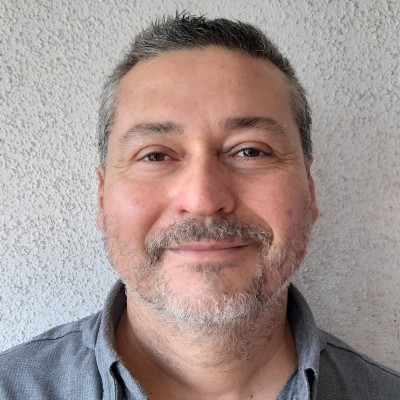 Moisés Aguilera