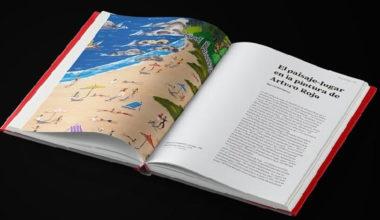 Geografía Sentimental: rescate patrimonial del legado de Arturo Rojo